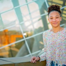 ColorsVA Scholar of the Month: Trinity Breedlove, Patrick Henry H.S.