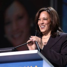 Publisher's Note: Making History Again with Senator Kamala Harris