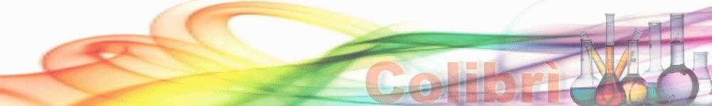 La gestione dei dati colorimetrici