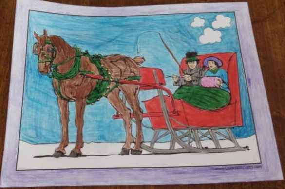 Horse Coloring Page  Riding  Showing  Galloping A warm wonderful horse coloring sheet to print  Thank you for sharing my  printable coloring pages for kids   Fuzzy
