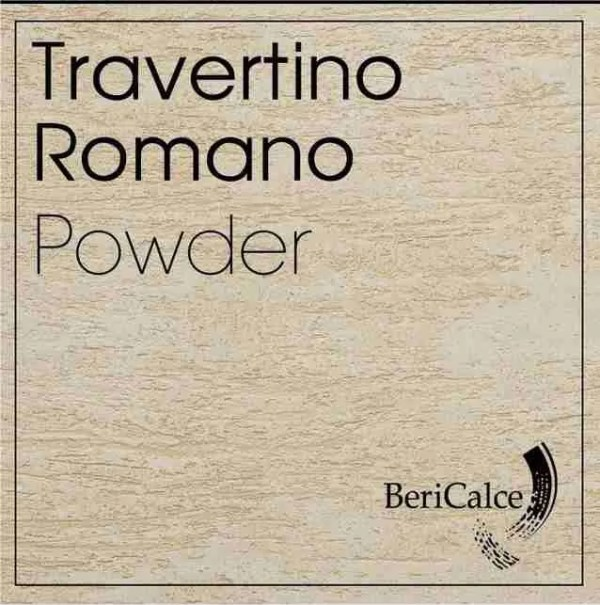 Travertino Romano Powder
