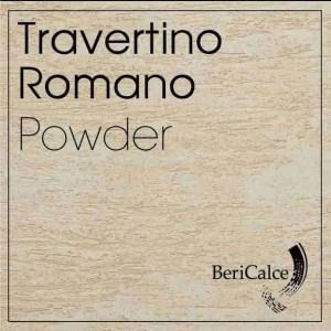 Travertino Romano Powder