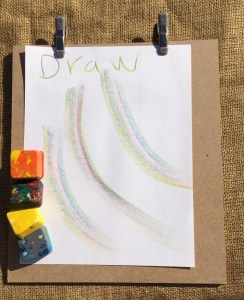 Square Crayons Safe for Kids, nature of art for kids products online