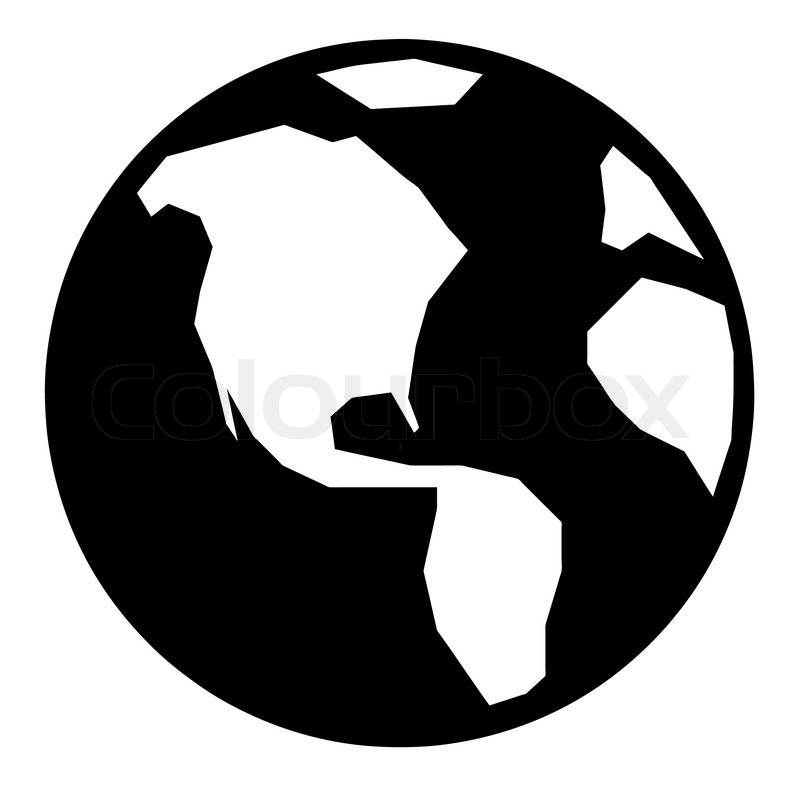 ref: https://i2.wp.com/www.colourbox.com/preview/3560407-261960-simple-globe-icon.jpg