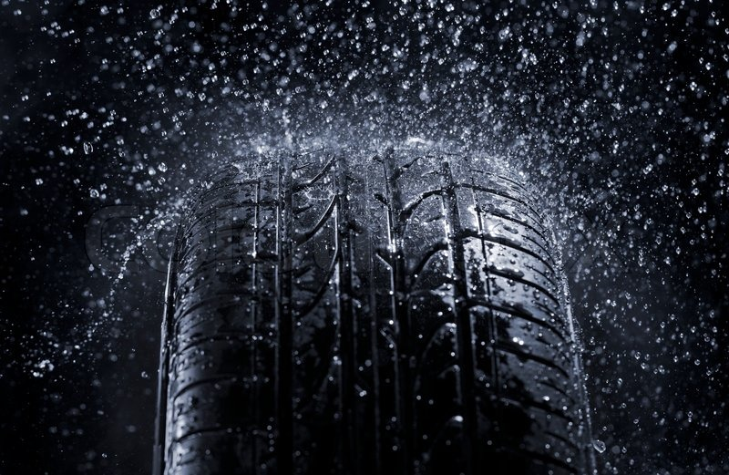 Assetto Corsa Rain Tires Mod Has Been Released