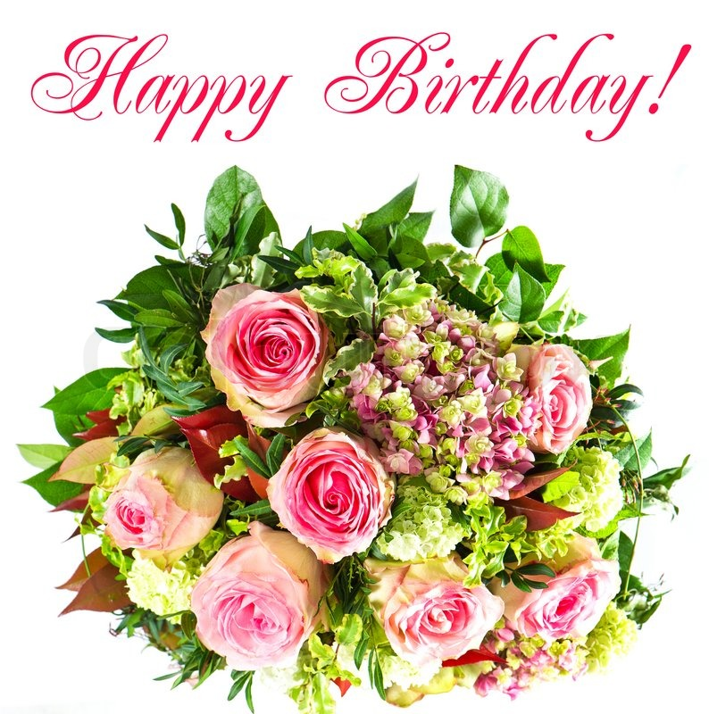Gluckwunsch Zum Geburtstag Blumen Kleine Geburtstag Wunsche
