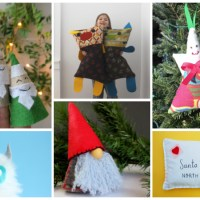 40+ Christmas Sewing Crafts: Sew a Softie