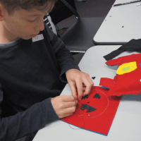Trixi's Guide to Teaching Kids to Sew Essential Stitches