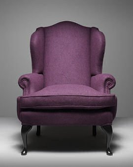 A Material Change Bright New Sofa And Chair Collections From Fleming Amp Howland Colourful