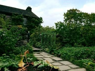 Hill Top Garden 5