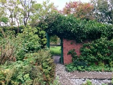 Hill Top Garden Archway