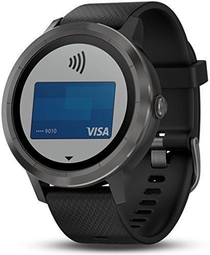 Garmin Vivoactive 3 Garmin Pay