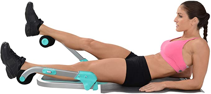 Core Max Smart Abs and Total Body Workout 2