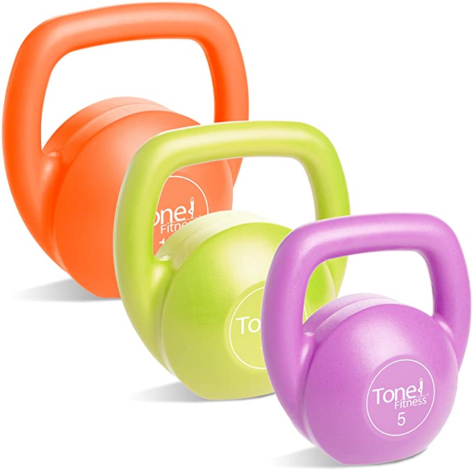 Kettlebell Body Trainer Set
