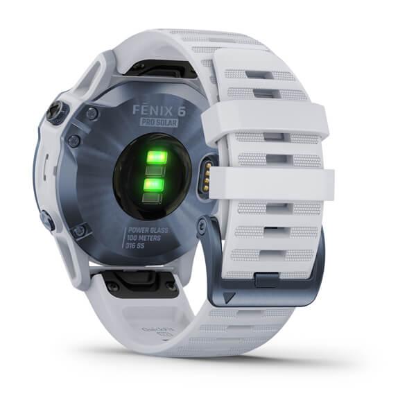 Fenix 6 Pro Sensor