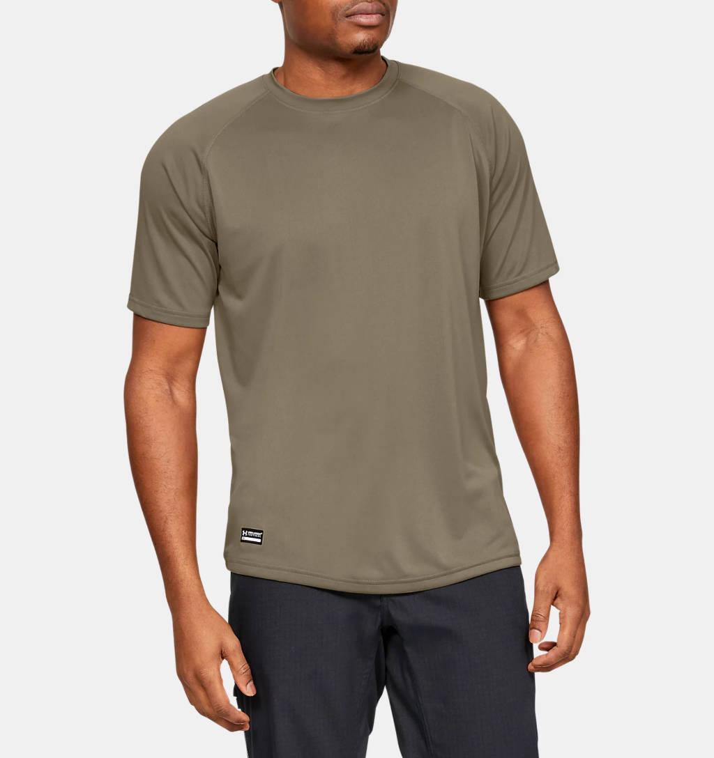 Men's UA Tactical Tech Short Sleeve TShirt