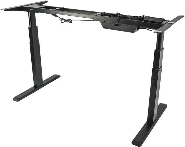 VIVO Electric Stand Up Desk Frame