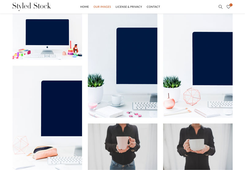 Visit StyleStock