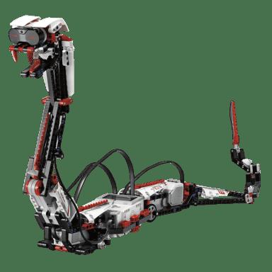 Lego Mindstorms EV3_R3PTAR_Square