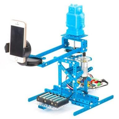 Makeblock DIY Ultimate Robot Kit e - Copy