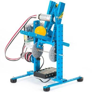 Makeblock DIY Ultimate Robot Kit h - Copy