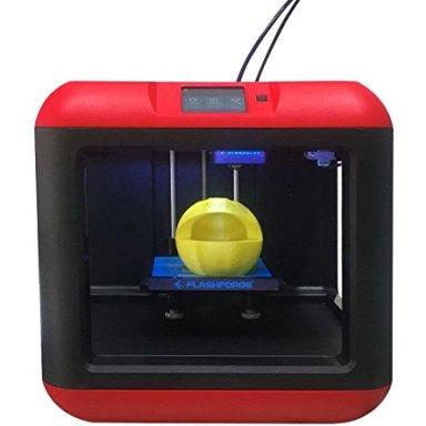FlashForge 3D Printers Finder front