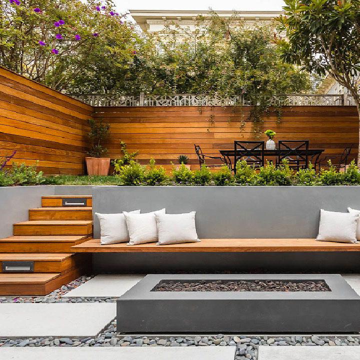 modern backyard design ideas 90 garden
