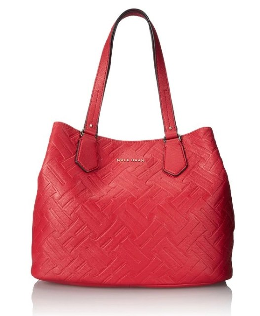 Cole Haan Hollis Large Convertible Tote