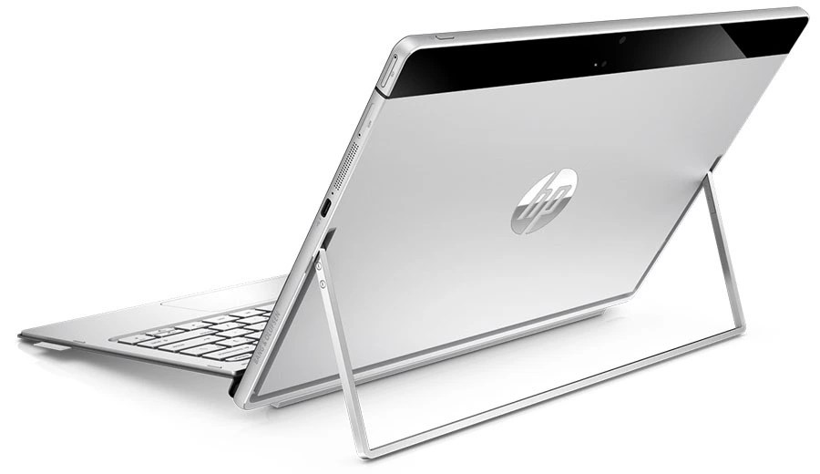 HP Spectre X2 12 2-in-1 Laptop: the company's thinnest detachable
