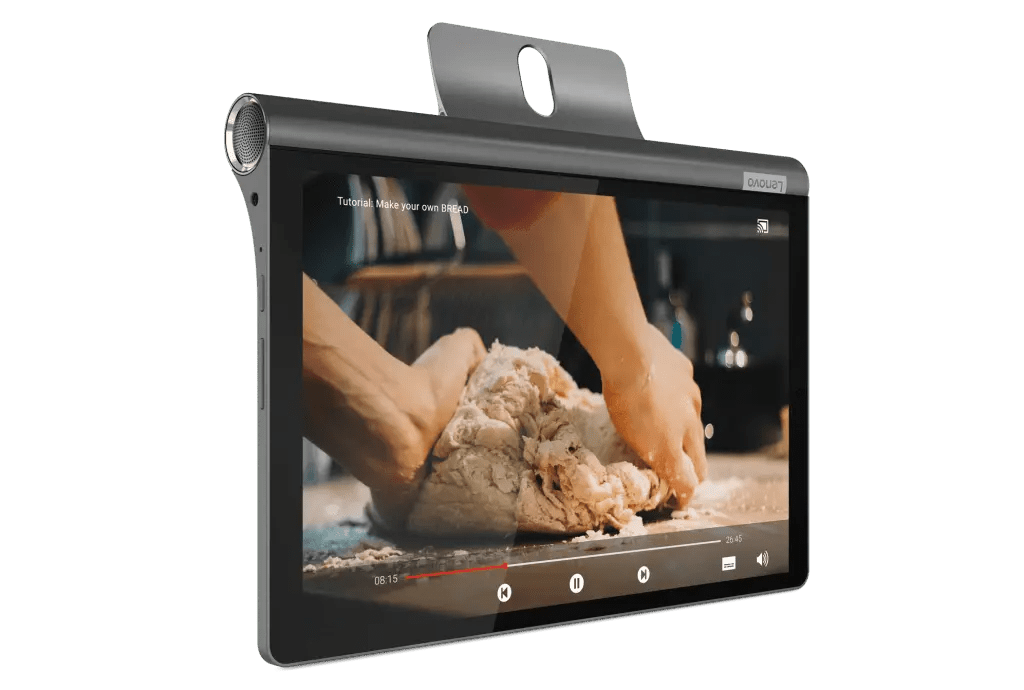Lenovo Yoga Smart Tab 10.1