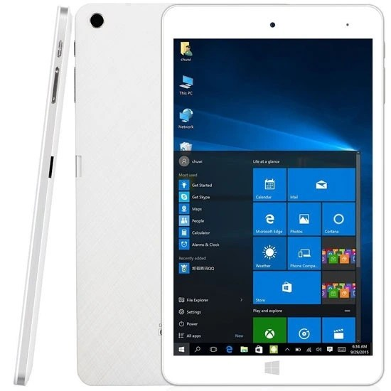 Affordable 8-inch Tablets - with features that make them stand out