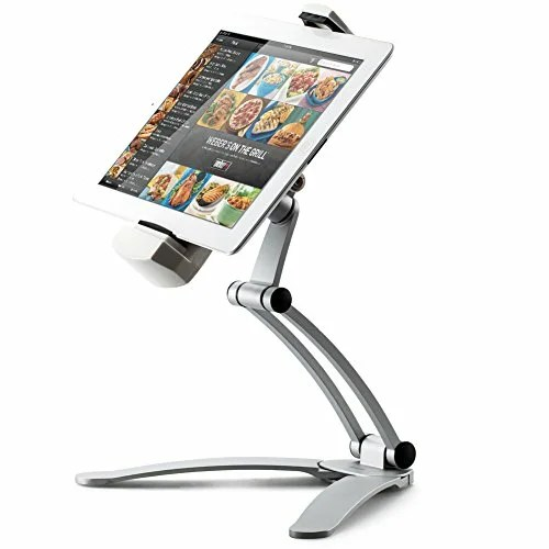 Top 10 Best Tablet Mounts with Adjustable & Telescopic Arm