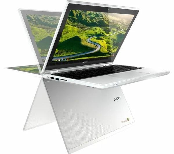 ACER Chromebook R11 CB5 Flip