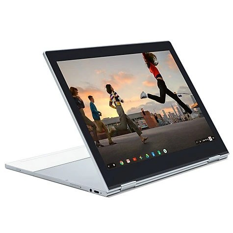 Google Pixelbook Presentation Mode