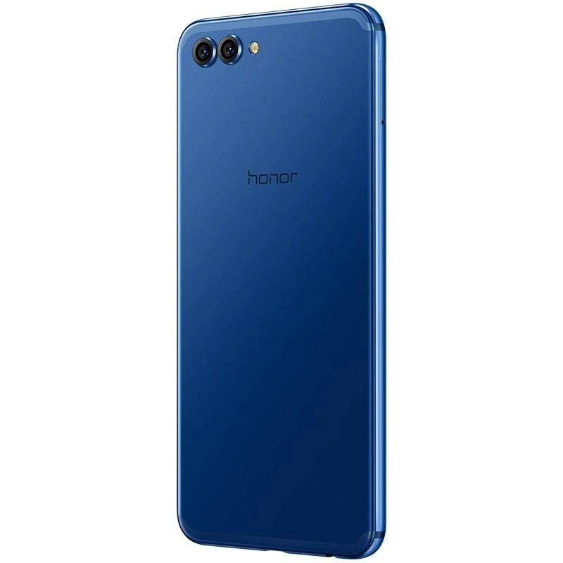 Honor View 10 Back