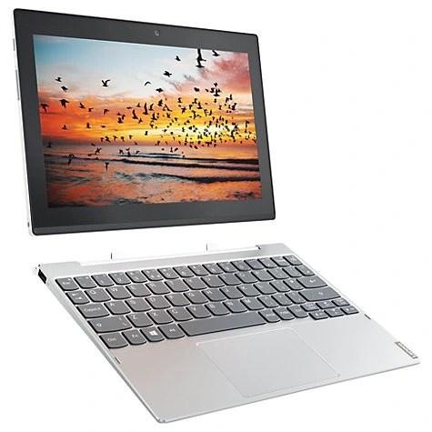 Lenovo Miix 320 Tablet with Detachable Keyboard
