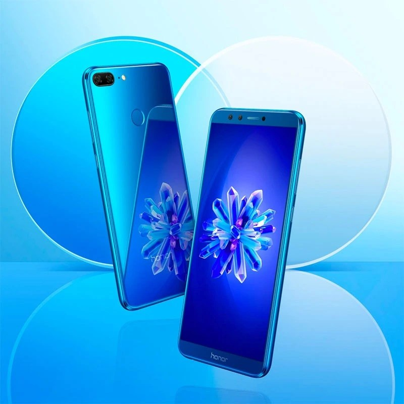 Honor9LiteBlue