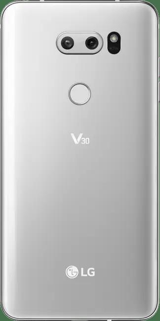 LG V30 cameras