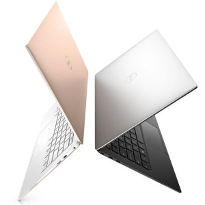 Dell XPS 13 New Colour Schemes