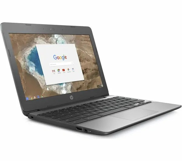 HP 11-v051na Chromebook