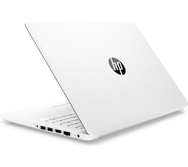 HP 14 Celeron N4000 64eMMC