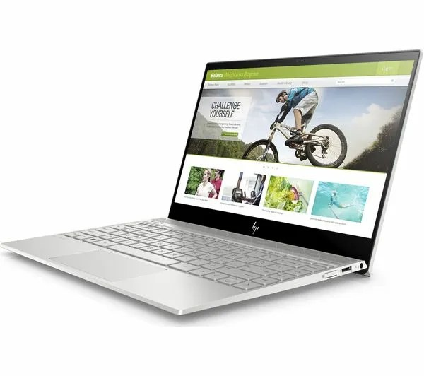HP ENVY 13 Aspect Right