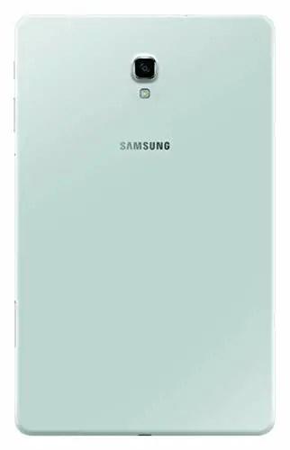 Samsung Galaxy Tab A 10.5-inch Tablet Rear