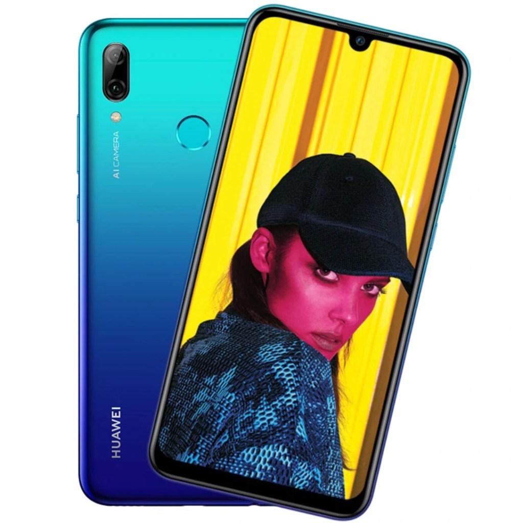 Huawei P Smart 2019 Twin2