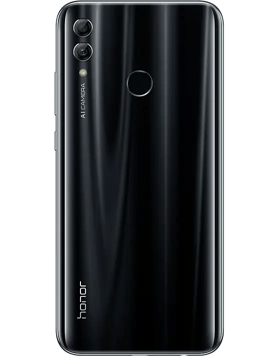 honor-10-lite-black-back