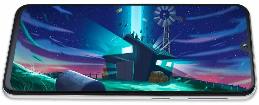 Galaxy-A40-Gaming