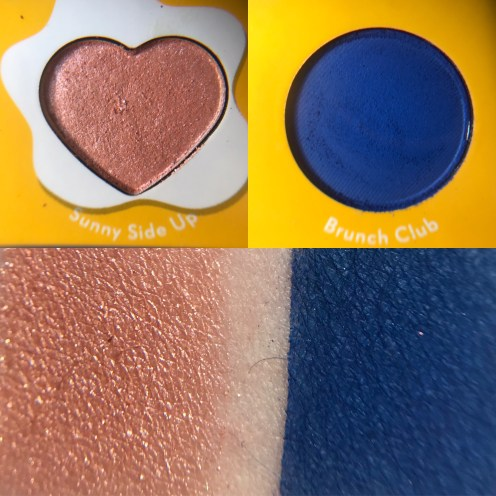 Colourpop x Zoella Brunch Date Palette
