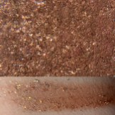 Colourpop PARTY PLAN Super Shock Shadow Swatch and Photo