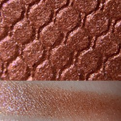 Colourpop SET TO STUN Super Shock Shadow Swatch and Photo