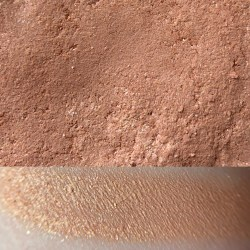 Colourpop SOLSTICE Super Shock Shadow Swatch and Photo